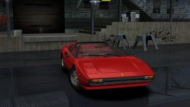 Ferrari 308 GTS GT