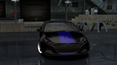 Dodge Dart GT Mopar Limited Edition