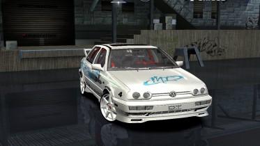 Volkswagen Jetta [Jesse's FnF Jetta]