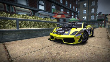 Lamborghini Racing Bulls