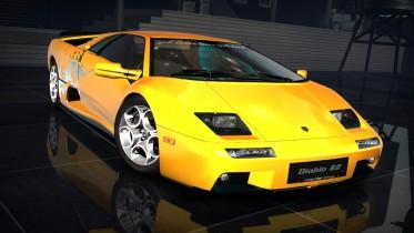 Lamborghini Diablo VT 6.0  2000