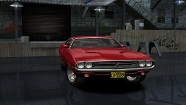 Dodge Challenger R/T 383