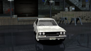 Datsun Nissan 200B SX