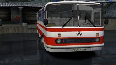 1981 LAZ-699R