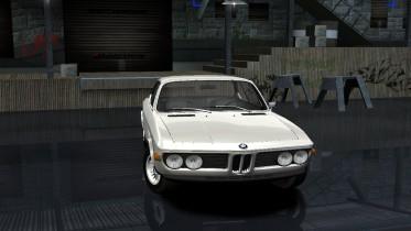 BMW 3.0 CSL [E9]