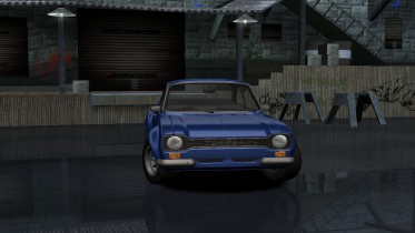 Ford Escort RS1600 Mk.I