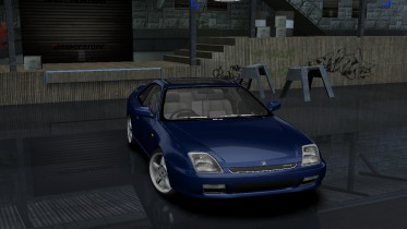 Honda Prelude SiR Type SH