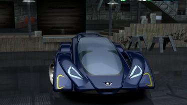 Peugeot EK1 Concept
