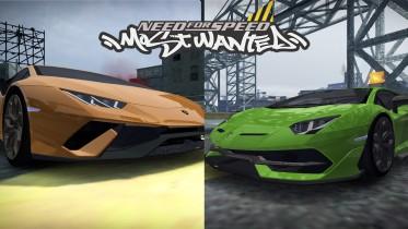 Lamborghini Huracan Performante vs Aventador SVJ