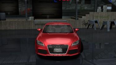 Audi TT RS 2008