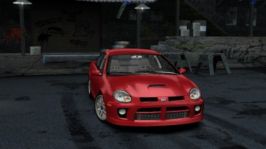 Dodge Neon SRT-4 ACR