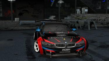 BMW M4 [F82] Raceism Khyzyl Saleem