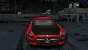 Mercedes-Benz SLS AMG GT Final Edition 2015