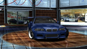 BMW M3 [E46] LibertyWalk