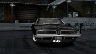 Dodge Charger Mopar Modified Version