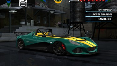 Race Cars Pack [9.0]