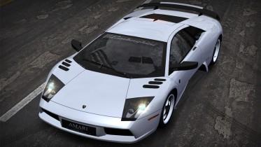 Lamborghini Murciélago 2001 (NFSMW Modified version) Hamann Edition