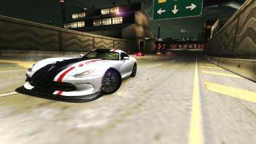 Dodge Viper ACR '16