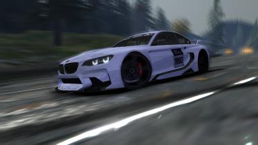 BMW Visión Gran Turismo