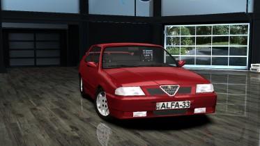 Alfa Romeo 33 Permanent 16V