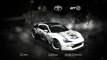 Toyota Toyota GT86