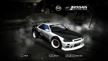 Nissan Car pack