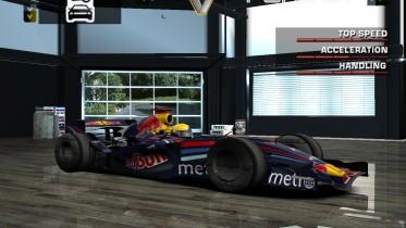 Race Car Pack [6.0]