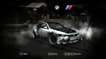 BMW M4 Stancenation