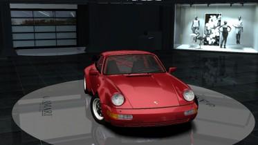 Porsche 911 Turbo [964]