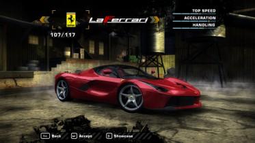 Ferrari LaFerrari 2014 (Added Car)