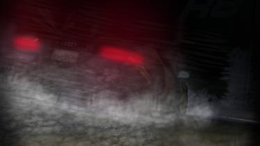 Audi R8 Le Mans Quattro