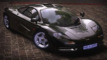 McLaren F1 1993 (NFS2 Edition)