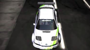 BMW M3 GTR (NFSAddons Special Edition)