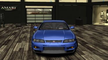 1996 Nissan Skyline R33 GT-R LM Limited Edition
