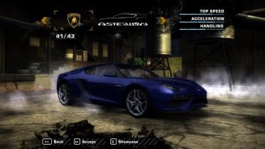 Lamborghini Asterion LP910-4 2015 (Added Car)