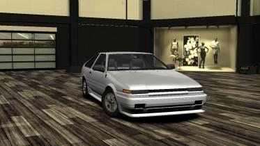 1987 Toyota Corolla GT-S [AE88]