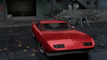 1969 Dodge Charger Daytona FnF6