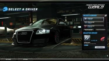 Audi RS6 C6 CUSTOM