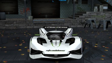 2014 Mazda LM55 Vision Gran Turismo NFSAddons Special Edition
