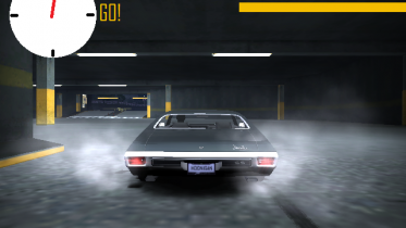 Blast From The Past Challenge (If Driver San Francisco was remastered)
