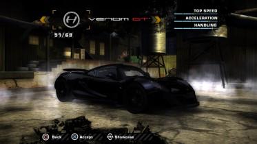 Hennessey Venom GT 2011 (Added Car)