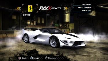 Ferrari FXX K Evo 2019 (Added Car)
