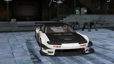 2000 Nissan Silvia S15 R3 Spec
