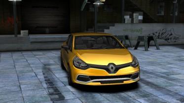 2013 Renault Clio R.S. 200