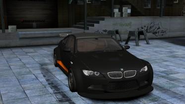 2008 BMW M3 [E92] NFS Edition