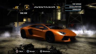 Lamborghini Aventador LP700-4 2012 (Added Car)