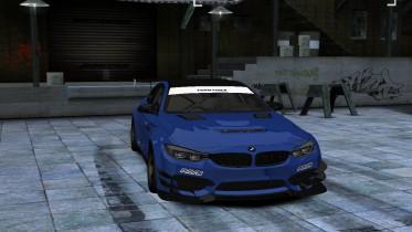 2016 BMW M4 GTS Varis