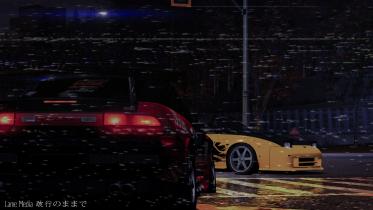 Nissan 240SX's