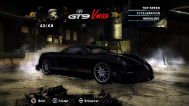 9FF GT9 VMAX 2013 (Added Car)