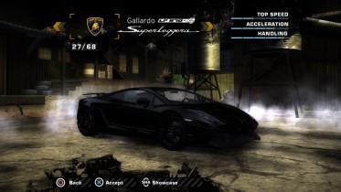Lamborghini Gallardo LP570-4 Superleggera (Added Car)